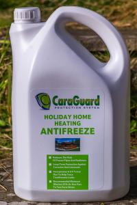 Caraproducts Central Heating Antifreeze